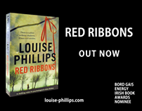 Red Ribbons Book Trailer