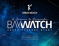 K Urban Beach | Baywatch