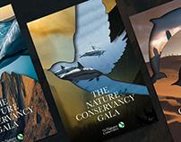 TNC - THE NATURE CONSERVANCY GALA VIRUAL DESIGN