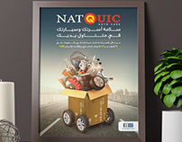 NATQUIC-CIB
