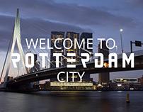 ROTTERDAM - CITY