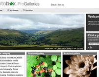 ProGalleries for PhotoBox
