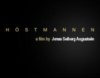 Höstmannen - a film by Jonas Selberg Augustsén
