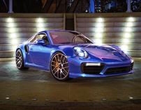 Porsche 911 Turbo S_Arena001