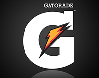 Gatorade Equipment