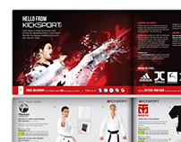 KickSport Catalogue