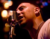 Blues Artist - Maxx Cabello Jr.
