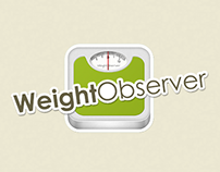 WeightObserver - mobile app