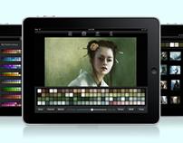 Color Scheme App
