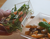 Okawi Smartbox - A smart food container