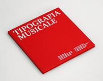 Music typography