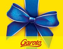 Moño Garoto