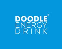 Doodle Energy Drink