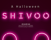 A Halloween Shivoo, 2012