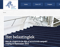 Website LOF congres