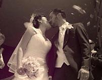Wedding Trailer | Saviour & Coryne