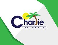 Charlie Car Rental's Facebook