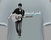 Logo: Daniel Park