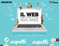 Infografica PMI
