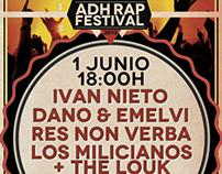 Design Festival Adh Rap 2013