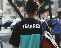 Mighty Soul: Team Rex