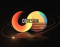 CoDesign Showreel