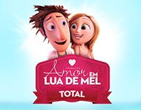 Dia dos Namorados do Shopping Total