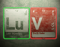 e.lements of Star Wars