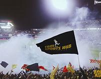 TNM Sportshub