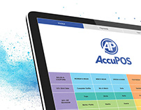 AccuPOS Website & Brand Refresh