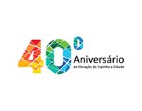40º Aniversário de Espinho