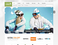 eSport - eCommerce Joomla Themes