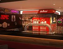 Red Corner Bar