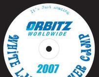 T-Shirt Design: Orbitz Worldwide