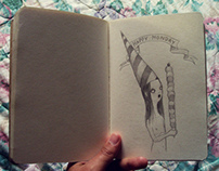 Cuadernillo #6