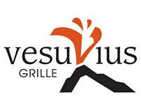 Vesuvius Grille