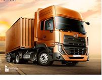 Daily jobs / UD Trucks