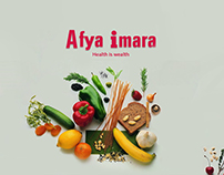 UAP Afya Imara Campaign