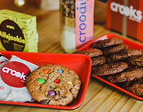 Crooks Cookie Shop