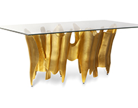 OBSSEDIA Dining Table | By KOKET