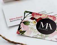 MA Fashion Branding