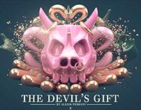 /// The devil's gift ///