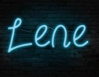NEON LENE