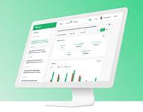Syrex: Papereless Data Management System