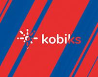 Kobiks - Web Design