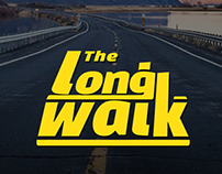 The Long Walk - Evil Corporation