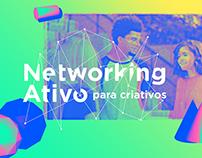 Networking Ativo para Criativos