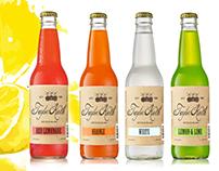 TK Lemonade Rebranding