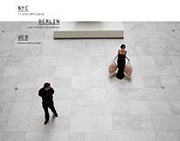 Elana Katz Website