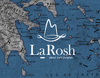LaRosh Spring & Summer Collection 2015